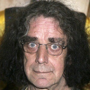 Peter Mayhew 9 of 10