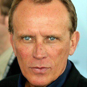 Peter Weller 3 of 5