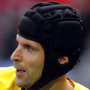 Petr Cech 3 of 4