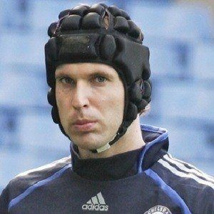 Petr Cech 4 of 4