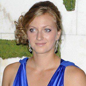 Petra Kvitova 2 of 5