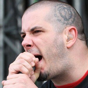 Phil Anselmo 3 of 5