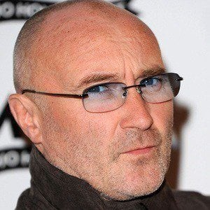 Phil Collins 3 of 10