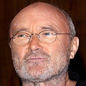 Phil Collins 7 of 10