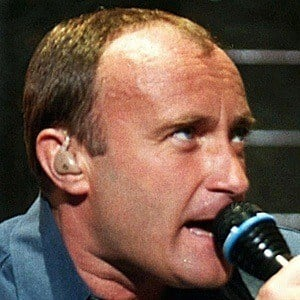 Phil Collins 8 of 10