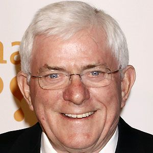Phil Donahue 2 of 5