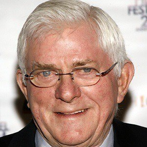 Phil Donahue 3 of 5