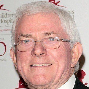 Phil Donahue 4 of 5