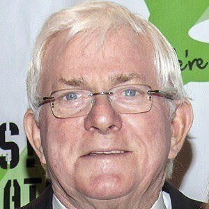 Phil Donahue 5 of 5