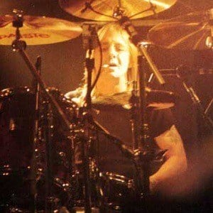 Phil Rudd 2 of 2