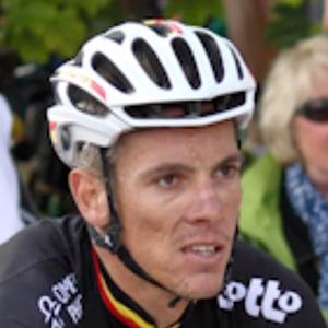 Philippe Gilbert 2 of 3