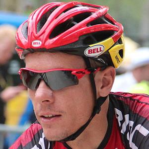 Philippe Gilbert 3 of 3