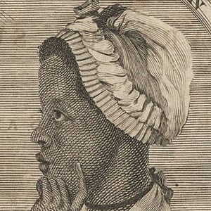 Phillis Wheatley 2 of 2