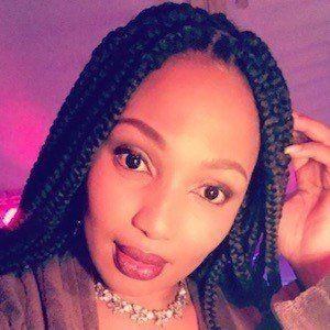 Phindile Gwala 4 of 10