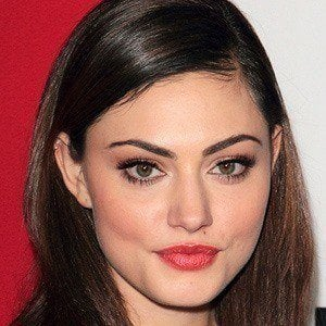 Phoebe Tonkin 2 of 10