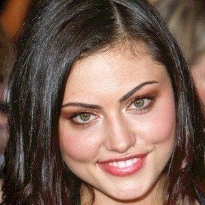 Phoebe Tonkin 3 of 10
