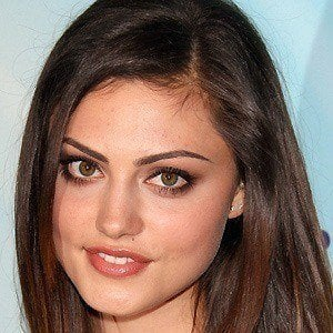 Phoebe Tonkin 4 of 10