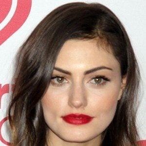 Phoebe Tonkin 7 of 10
