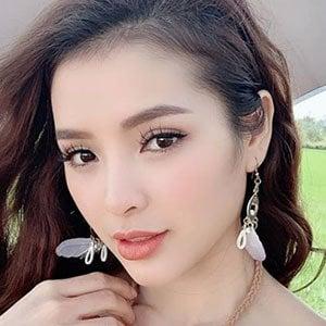 Phuong Trinh Jolie 3 of 5
