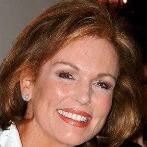Phyllis George 3 of 3