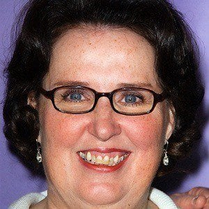Phyllis Smith 3 of 10