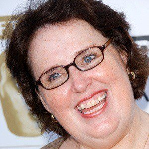 Phyllis Smith 4 of 10