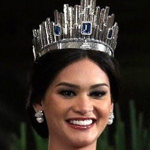 Pia Wurtzbach 3 of 5