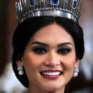 Pia Wurtzbach 5 of 5