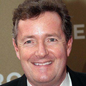 Piers Morgan 2 of 10