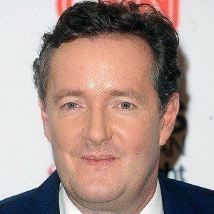 Piers Morgan 3 of 10