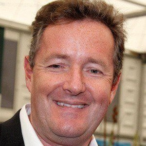 Piers Morgan 4 of 10