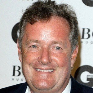 Piers Morgan 6 of 10