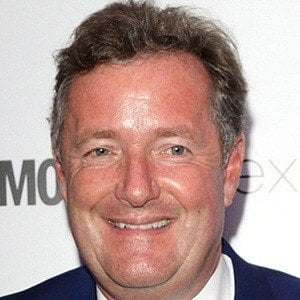 Piers Morgan 7 of 10