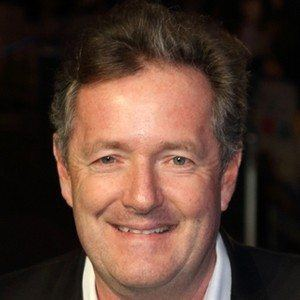 Piers Morgan 8 of 10
