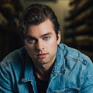Pierson Fode 9 of 10