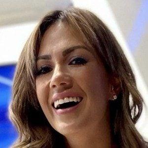 Pilar Nunez Headshot 6 of 10