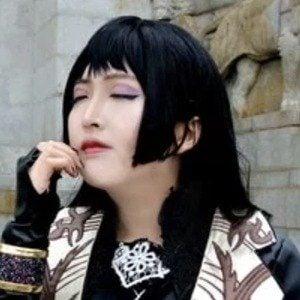 Pinky Lu Xun 3 of 3