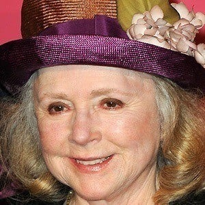 Piper Laurie 3 of 5