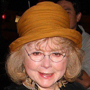 Piper Laurie 5 of 5