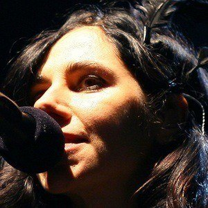 PJ Harvey 2 of 5