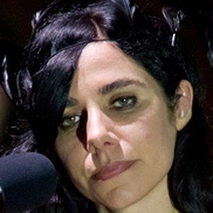 PJ Harvey 3 of 5