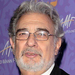 Placido Domingo 2 of 5
