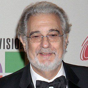 Plácido Domingo 4 of 5