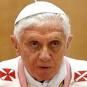 Papa Benedicto XVI 4 of 7