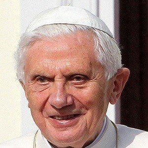 Papa Benedicto XVI 5 of 7