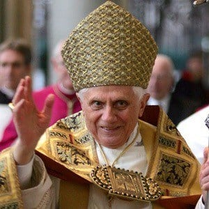 Papa Benedicto XVI 7 of 7