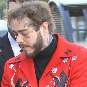 Post Malone 3 of 3