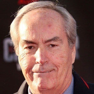Powers Boothe 6 of 8