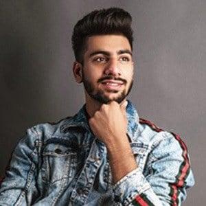 Pranav Nagpal 5 of 5