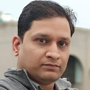 Praval Sharmaji 4 of 6